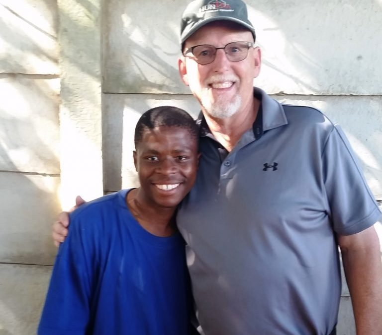 MBI Team Member Brad Rauch: The Power of One in South Africa
