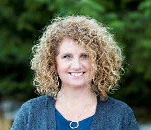 Dawn Masucci, co-executor of MBI